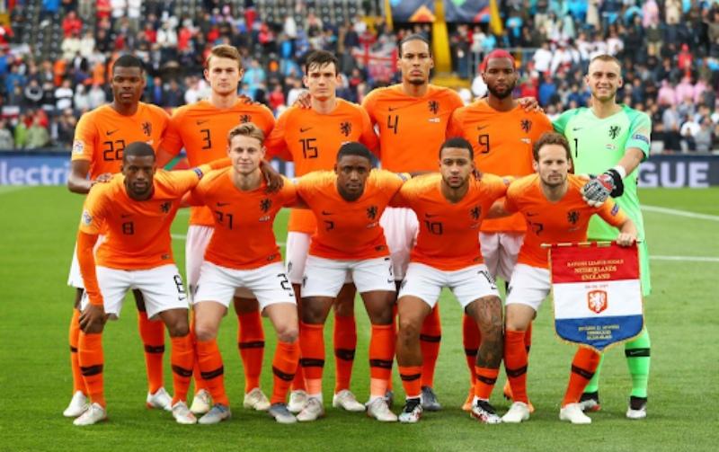 Khám phá sức mạnh của đội tuyển Hà Lan tại Euro 2021
