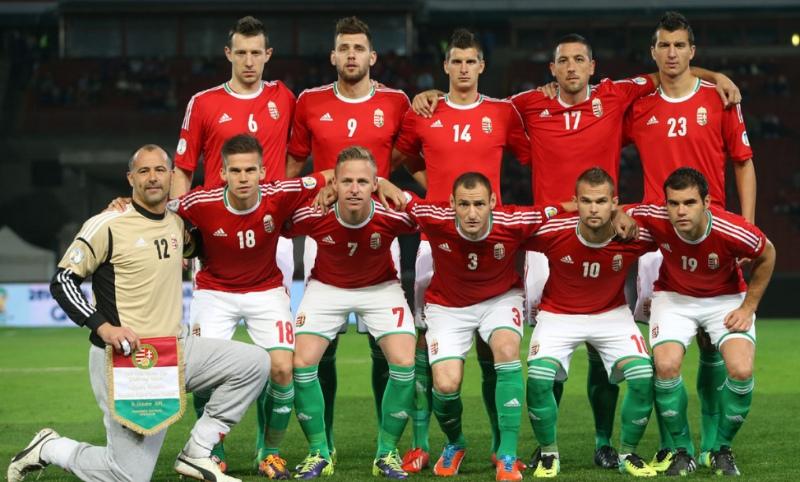 Cơ hội nào cho đội tuyển Hungary ở Euro 2021