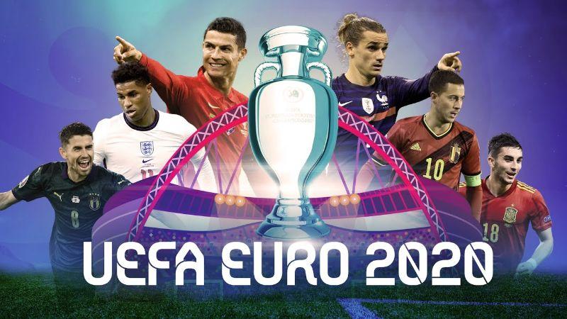 Top 3 chân sút có thể đoạt giải chiếc giày vàng tại Euro 2021