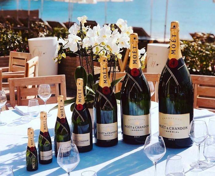 Top những loại rượu ngon nhất thế giới