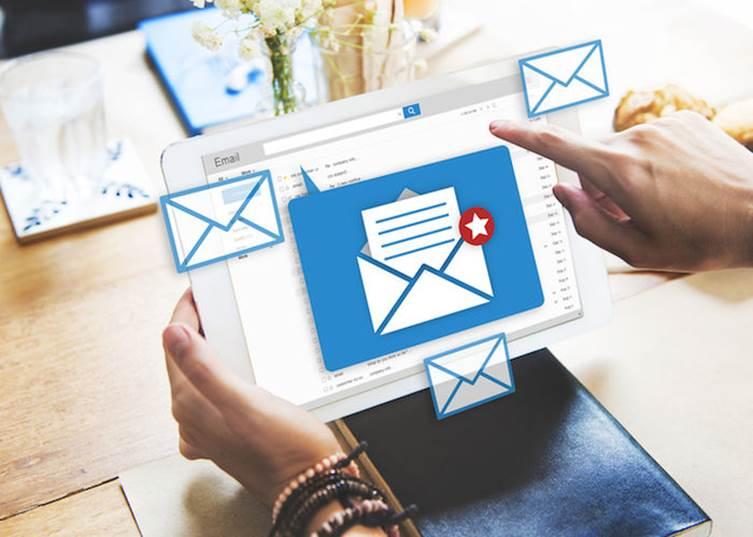 Hướng dẫn cách bán hàng qua email hiệu quả cho doanh nghiệp