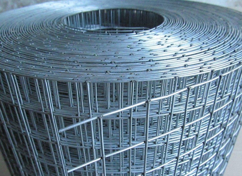 Lưới thép hàn là gì? Lợi ích và ứng dụng của lưới thép hàn