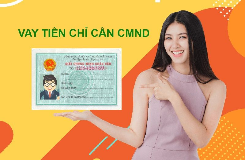 5+ vay tiền online không cần gặp mặt chuyển tiền qua ngân hàng chỉ cần CMND
