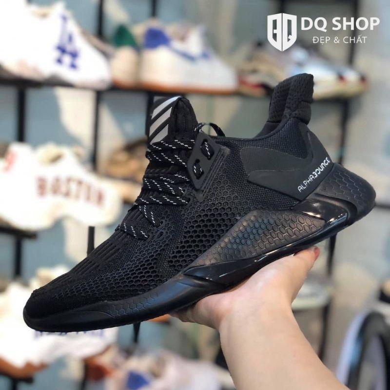 Top 10 đôi giày Alphabounce 2020 được giới trẻ yêu thích nhất tại HCM