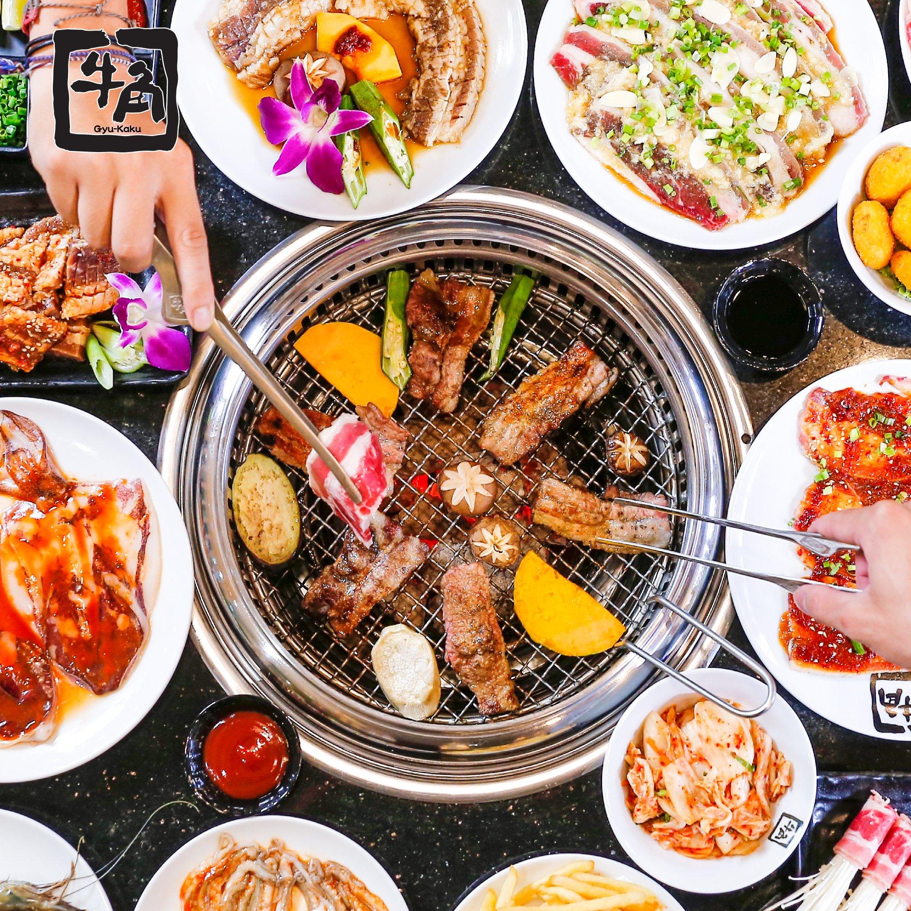 Điểm danh các quán buffet ngon ở Sài Gòn cho team sành ăn