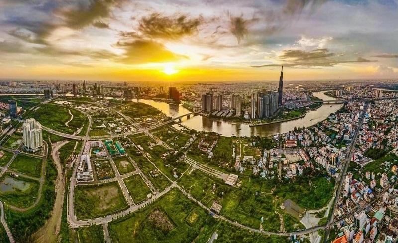 Top 6 dự án biệt thự đáng giá tại Đồng Nai hiện nay