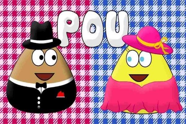 Pou Mod Apk trò chơi offline hay trên Android và iOS