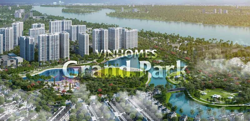 Mua căn hộ Grand Park Quận 9 có tốt không?