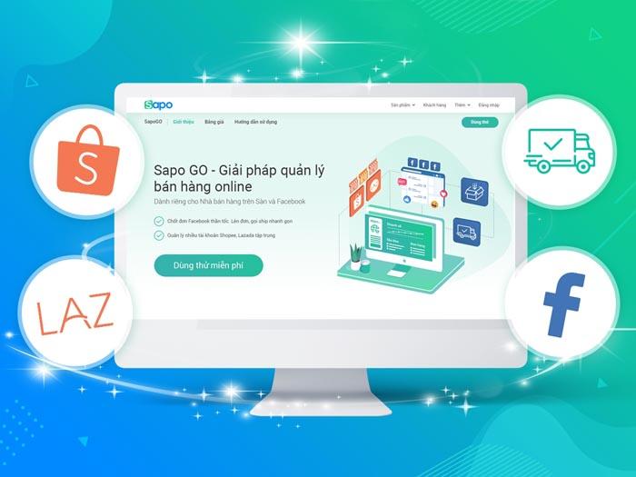 6 Phần mềm quản lý bán hàng tốt nhất 2021